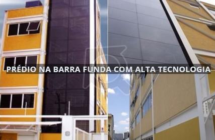 Prédio Comercial para Alugar, Barra Funda