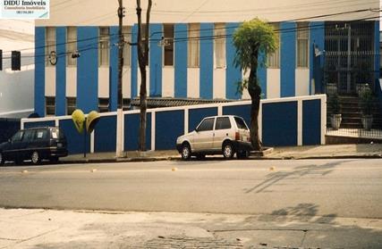 Prédio Comercial para Venda, Vila Palmeiras