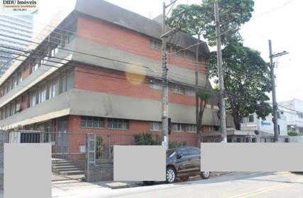 Prédio Comercial para Venda, Várzea da Barra Funda