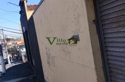 Terreno para Venda, Vila Bonilha