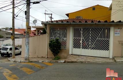 Casa Térrea para Venda, Jardim Tupanci