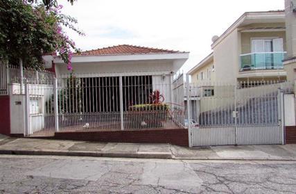 Casa Comercial para Alugar, Vila Bonilha