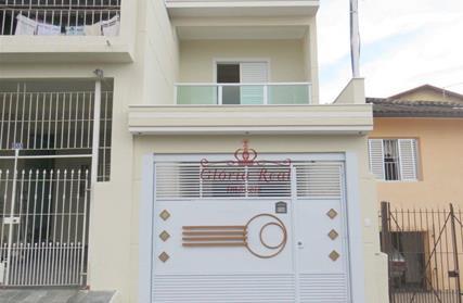Sobrado / Casa para Venda, Vila Bonilha
