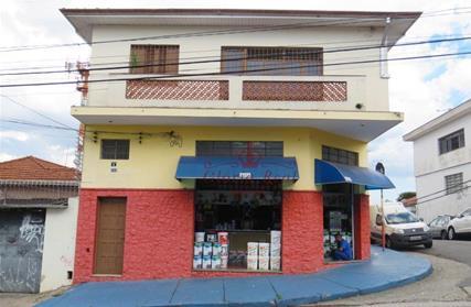 Sobrado para Venda, Vila Bonilha