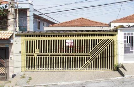 Casa Comercial para Venda, Vila Pereira Barreto