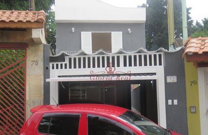 Sobrado para Venda, Vila Barreto