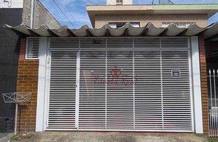 Sobrado para Alugar, Vila Pereira Barreto
