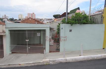 Casa Térrea para Venda, Vila Bonilha