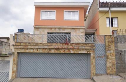 Sobrado para Alugar, Vila Bonilha