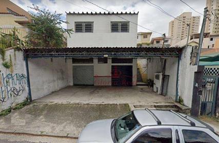 Casa Comercial para Venda, Vila Barreto