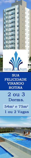 Banner Portal das Águas - ZO