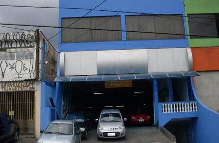 Prédio Comercial para Alugar, Jardim Santo Elias