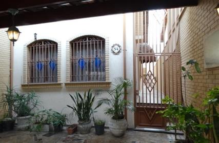 Sobrado para Alugar, Vila Romana