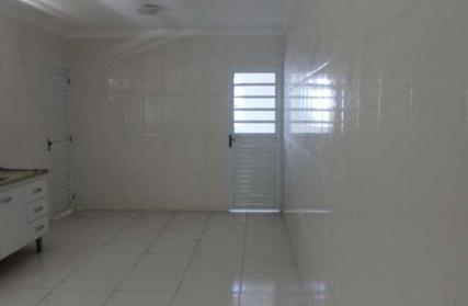 Sobrado / Casa para Alugar, Vila Zat