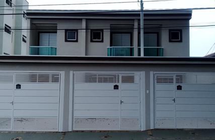 Sobrado / Casa para Venda, Vila Mirante