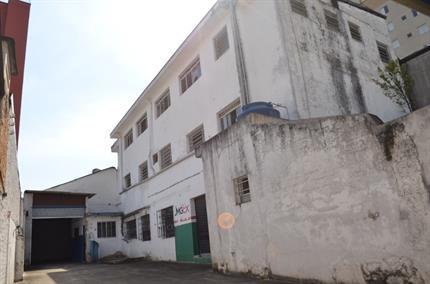 Galpão / Salão para Venda, Piqueri