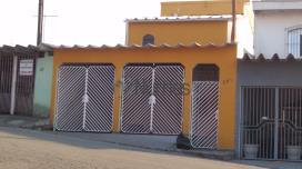 Sobrado / Casa para Alugar, Jardim Ipanema (Zona Oeste)