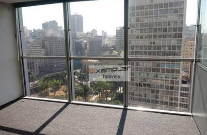 Ponto Comercial para Alugar, Centro de São Paulo