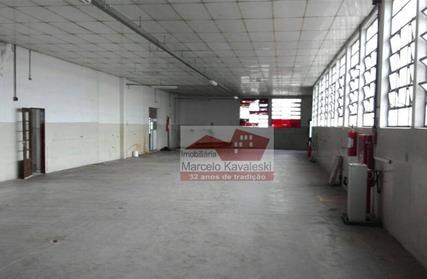 Galpão / Salão para Venda, Bom Retiro
