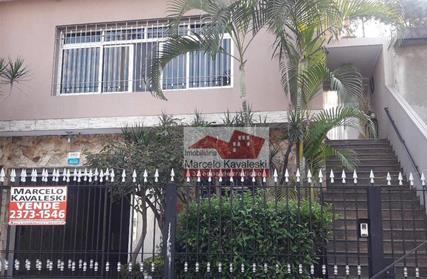 Casa Térrea para Venda, Jardim Glória