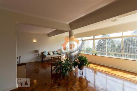 Apartamento para Alugar, Consolação