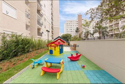 Kitnet / Loft para Venda, Jardim Íris