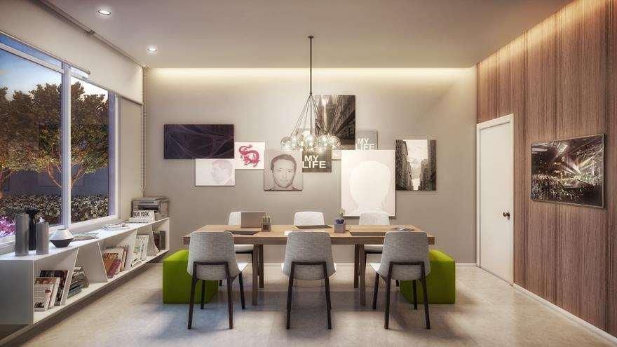 | Perspectiva Artística - Office