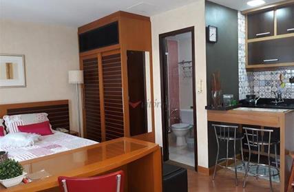 Flat para Alugar, Jardim Paulista