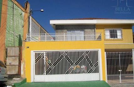 Sobrado para Alugar, Vila Barreto