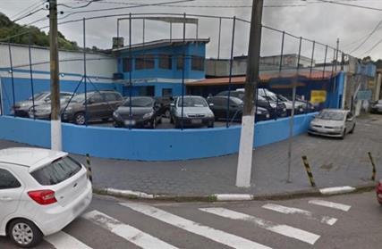 Galpão / Salão para Venda, Instituto de Previdência