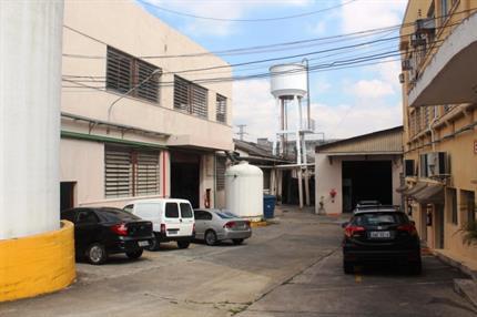 Galpão / Salão para Venda, Vila Ribeiro de Barros