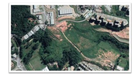 Terreno para Venda, Jardim Silveira