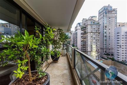 Apartamento para Venda, Chácara Itaim