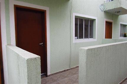 Condomínio Fechado para Alugar, Vila Cruz das Almas