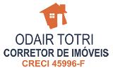 Odair Totri - Corretor de Imóveis