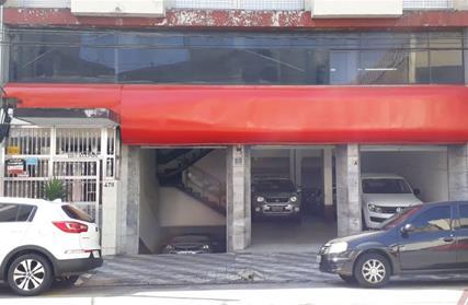 Prédio Comercial para Alugar, Campos Elíseos