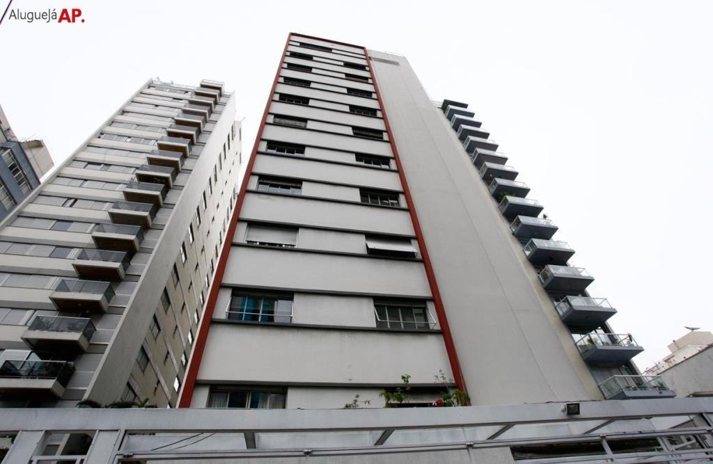 quarto alugar jardins: de 130 m² com 2 Quartos, Jardins, São Paulo , ID: 1111 – SP Imóvel