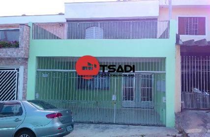 Casa Térrea para Venda, Jardim Cidade Pirituba