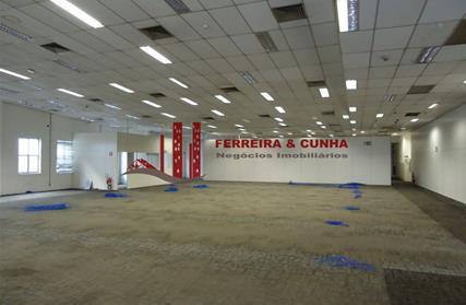 Prédio Comercial para Venda, Parque Industrial Tomas Edson