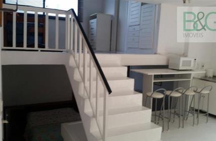 Kitnet / Loft para Alugar, Vila Tramontano