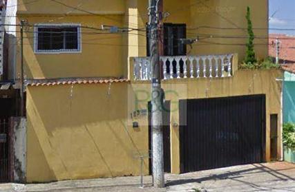 Casa Térrea para Venda, Cidade dos Bandeirantes