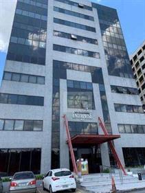 Sala Comercial para Venda, Alphaville Industrial