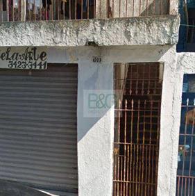 Casa Térrea para Venda, Jardim D'Abril