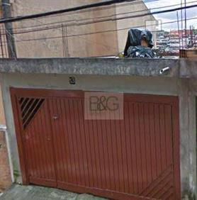 Casa Térrea para Venda, Jardim Roberto