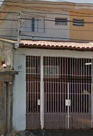 Casa Térrea para Venda, Jardim DAbril (Osasco)
