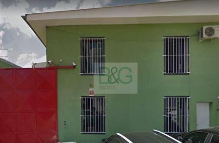 Prédio Comercial para Venda, Jaguaré
