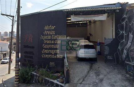 Galpão / Salão para Venda, Padroeira