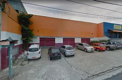 Galpão / Salão para Alugar, Vila Pirituba