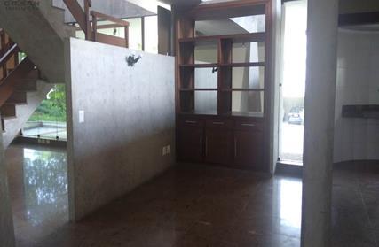 Condomínio Fechado para Alugar, Alphaville