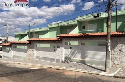 Sobrado / Casa para Venda, Vila São Francisco (Zona Oeste)